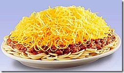 Skyline Chili Ways