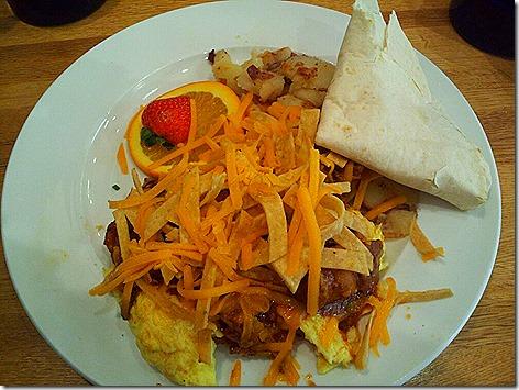Sunfower Cafe - Breakfast
