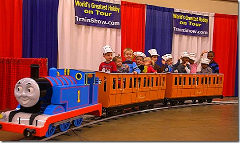 Train Show 1