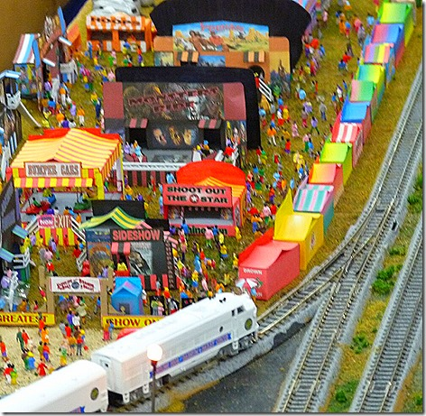 Train Show 8