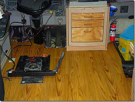 Allure Flooring Install 11