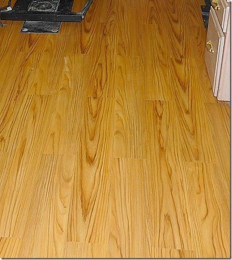 Allure Flooring Install 14