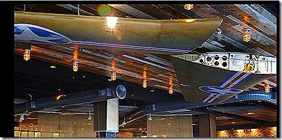 Bombshell Plane