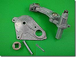 Kwikee Linkage Kit