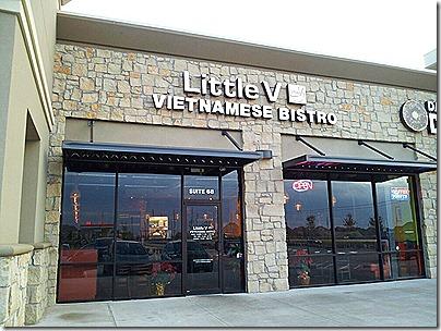 Little V