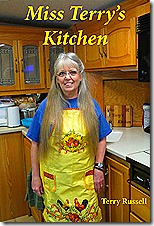 MIss Terry's KItchen