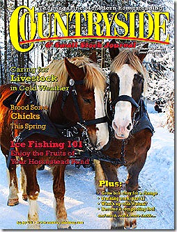Countryside Magazine