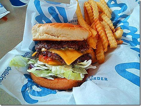 Culver's Betterburger
