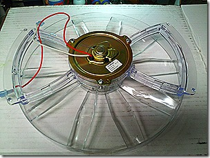 Fantastic Vent Fan and Motor