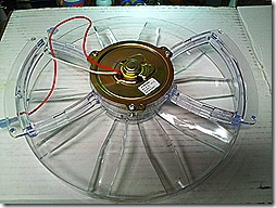 Fantastic Vent Fan and Motor