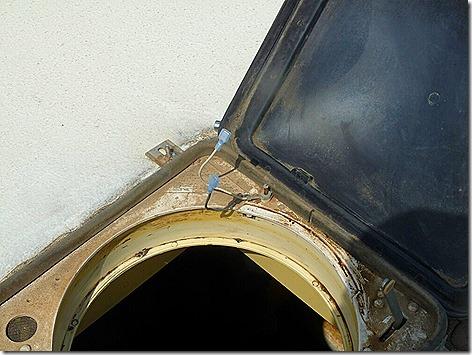 Roof Vent Repair 4