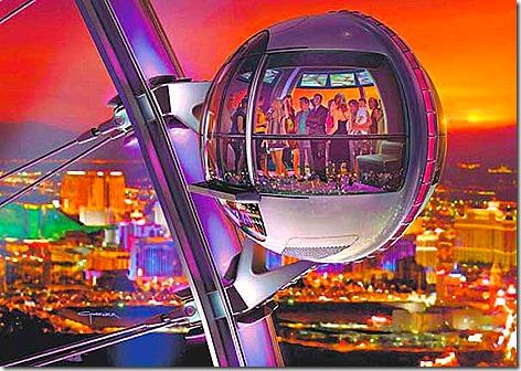 Las Vegas HighRoller 4