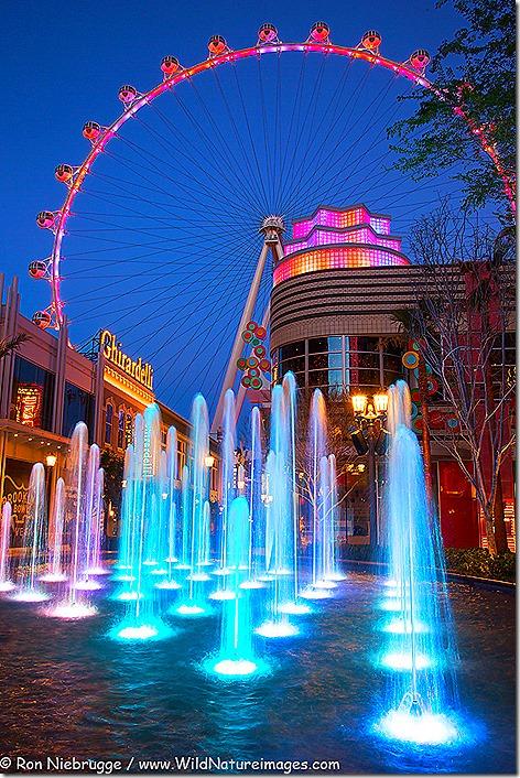 Las Vegas HighRoller 5
