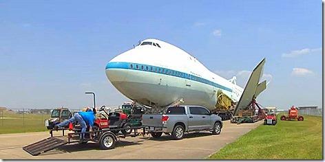 Shuttle Carrier 2