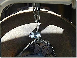 Tailpipe Hanger 2