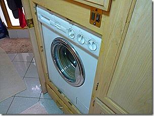 Washer Hose Repair 1