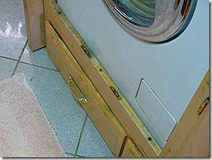 Washer Hose Repair 2