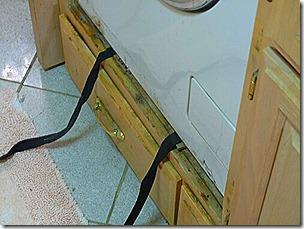 Washer Hose Repair 3