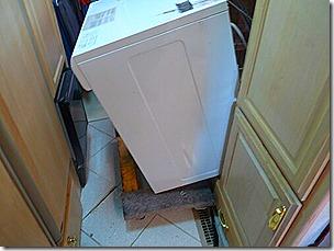 Washer Hose Repair 6
