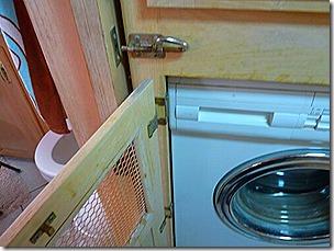 Washer Hose Repair 9
