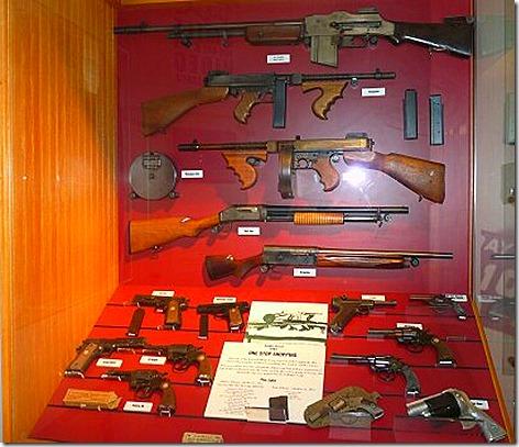 Dillinger Guns