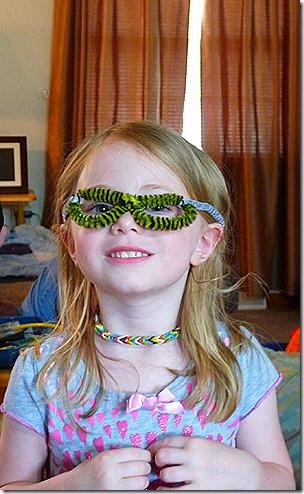 Ella Eyeglasses