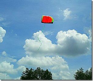 Nick's Kite 1