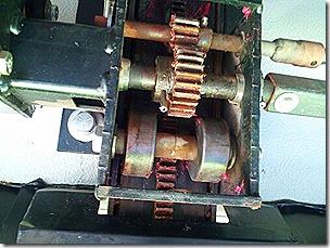 Shear Pin Install 1
