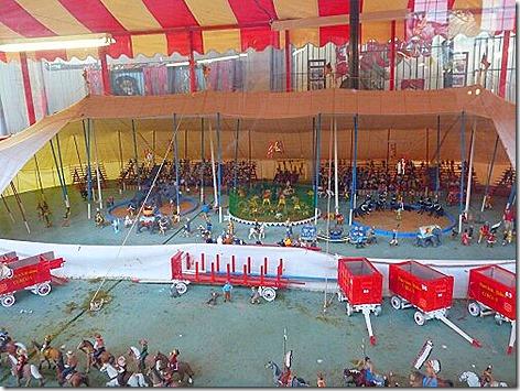 Circus Model 2