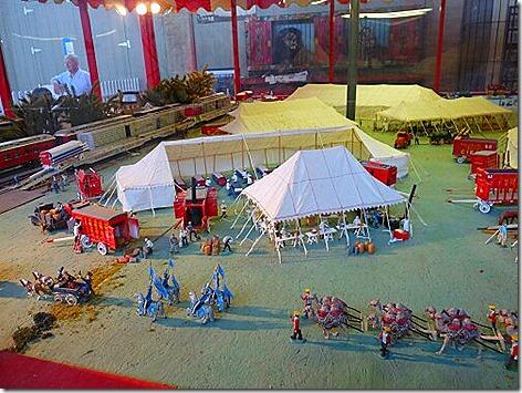 Circus Model