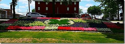 Goshen Quilt Garden
