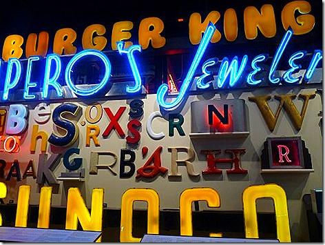 American Sign Museum 10