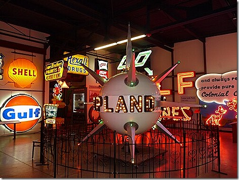 American Sign Museum 8