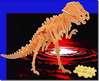Big Tyrannosauras