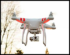 DJI Phantom 2 Quadcopter 2
