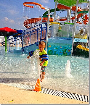 Landon at Water Park 1a